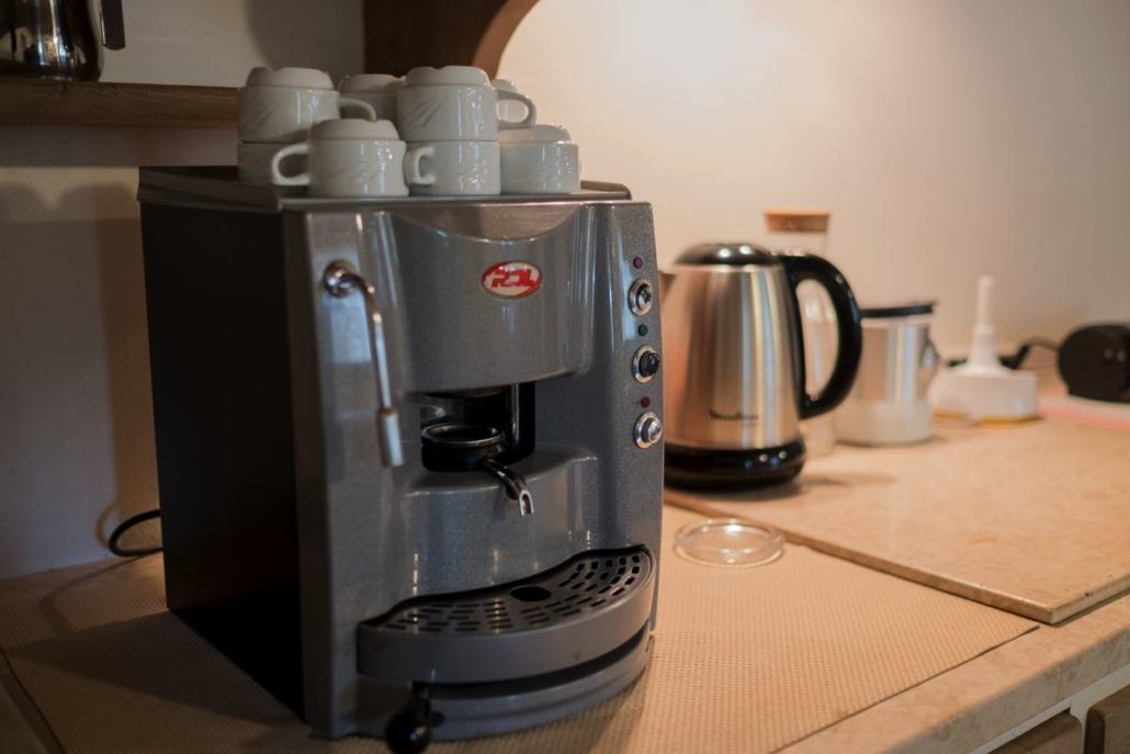 Caffè - Agriturismo Case Nuove